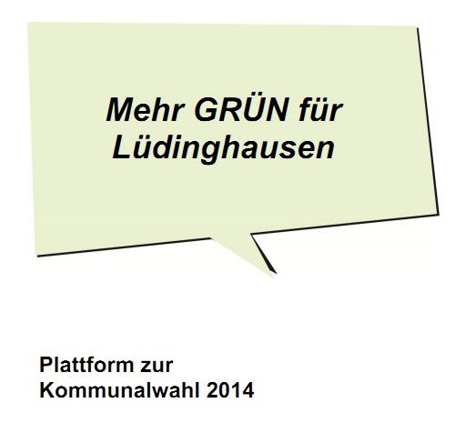 Klick zum Wahlprogramm 2014-2020